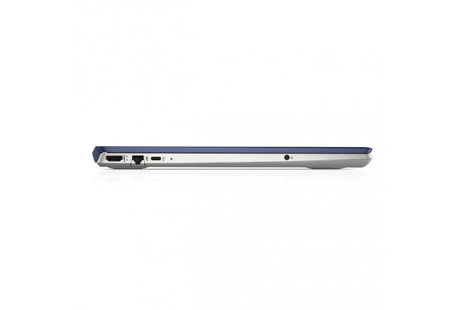 """Portátil HP - cw0005lm - AMD Ryzen 5 - 15.6"""" Pulgadas - Disco Duro 1Tb - Azul1"""
