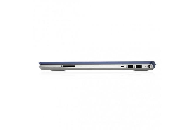 """Portátil HP - cw0005lm - AMD Ryzen 5 - 15.6"""" Pulgadas - Disco Duro 1Tb - Azul2"""