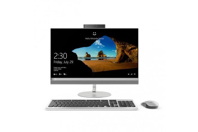 """PC All in One LENOVO - 520 - Intel Core i3 - 23.8"""" Pulgadas - Disco Duro 1Tb - Plata3"""