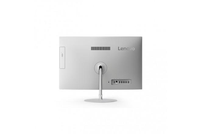 """PC All in One LENOVO - 520 - Intel Core i3 - 23.8"""" Pulgadas - Disco Duro 1Tb - Plata1"""
