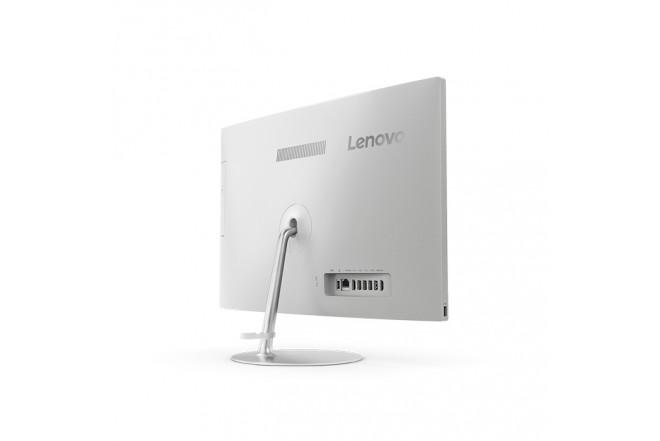 """PC All in One LENOVO - 520 - Intel Core i3 - 23.8"""" Pulgadas - Disco Duro 1Tb - Plata8"""