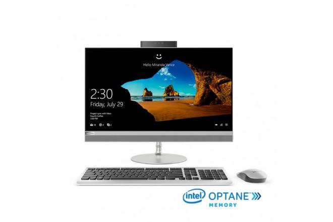 """PC All in One LENOVO - 520 - Intel Core i3 - 23.8"""" Pulgadas - Disco Duro 1Tb - Plataop"""