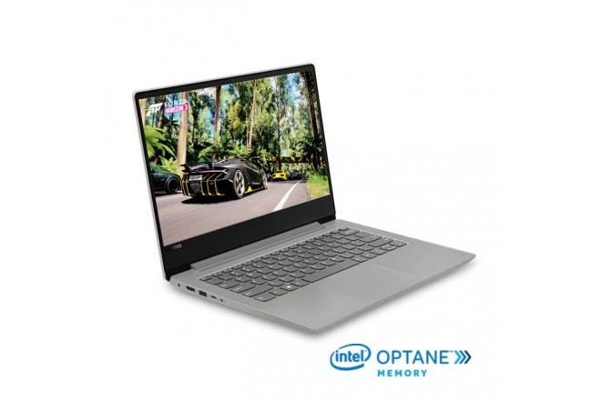 "Portátil LENOVO - 330s - Intel Core i5 - 14"" Pulgadas - Disco Duro 1Tb - GrisOPTANE"