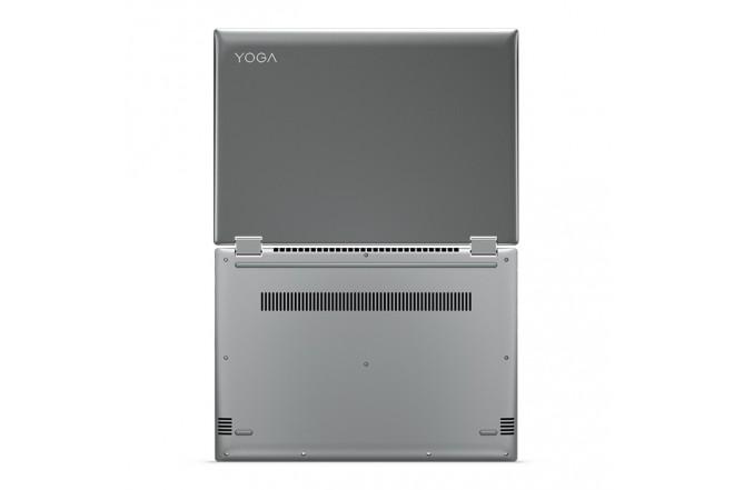 """Convertible 2 en 1 LENOVO - 81C800MALM - YOGA520 - Intel Core i3 - 14"""" Pulgadas - Disco Duro 1Tb - Gris11"""
