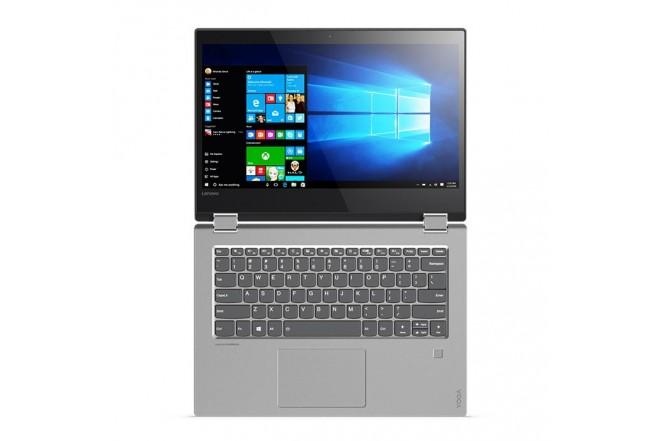 """Convertible 2 en 1 LENOVO - 81C800MALM - YOGA520 - Intel Core i3 - 14"""" Pulgadas - Disco Duro 1Tb - Gris6"""