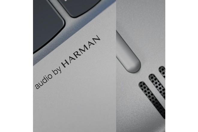 """Convertible 2 en 1 LENOVO - 81C800MALM - YOGA520 - Intel Core i3 - 14"""" Pulgadas - Disco Duro 1Tb - Gris14"""