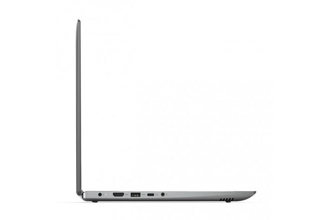 """Convertible 2 en 1 LENOVO - 81C800MALM - YOGA520 - Intel Core i3 - 14"""" Pulgadas - Disco Duro 1Tb - Gris3"""