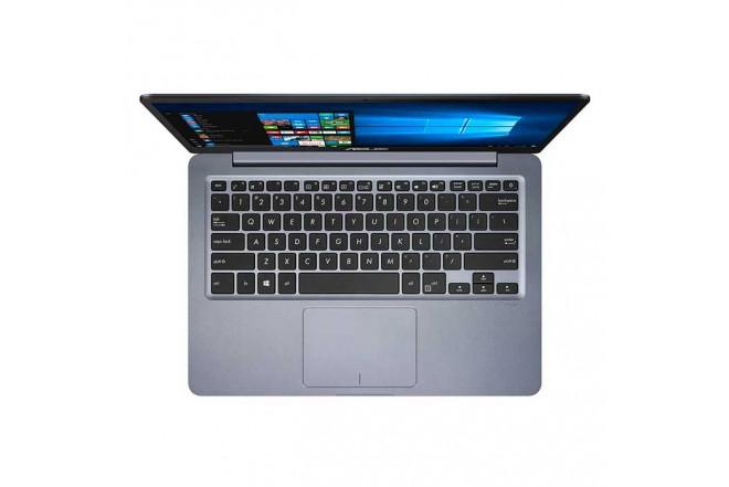 "Portatil ASUS -  R420SA - Intel Celeron - 14"" Pulgadas - Disco duro 32Gb - Gris2"