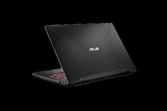 "Portátil Gamer ASUS - FX503VD - Intel Core i5 - 15.6"" Pulgadas - Disco Duro 1Tb - Negro5-11"