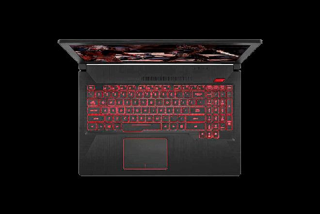 "Portátil Gamer ASUS - FX503VD - Intel Core i5 - 15.6"" Pulgadas - Disco Duro 1Tb - Negro5-9"