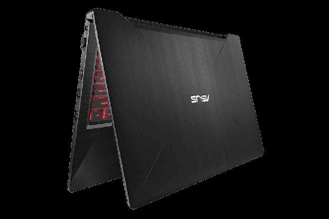 "Portátil Gamer ASUS - FX503VD - Intel Core i5 - 15.6"" Pulgadas - Disco Duro 1Tb - Negro5-14"