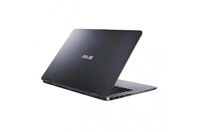 """Convertible 2 en 1 ASUS - TP410UA - Intel Core i3 - 14"""" Pulgadas - Disco Duro 1Tb - Gris4"""