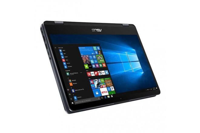 """Convertible 2 en 1 ASUS - TP410UA - Intel Core i3 - 14"""" Pulgadas - Disco Duro 1Tb - Gris2"""