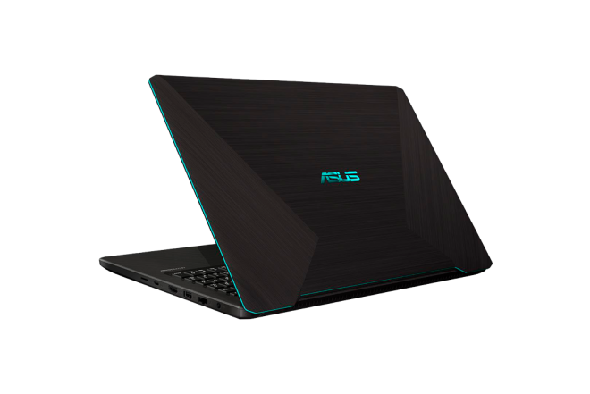 "Portátil Gamer ASUS - X570UD - Intel Core i7 - 15.6"" Pulgadas - Disco Duro 1Tb - Negro5"
