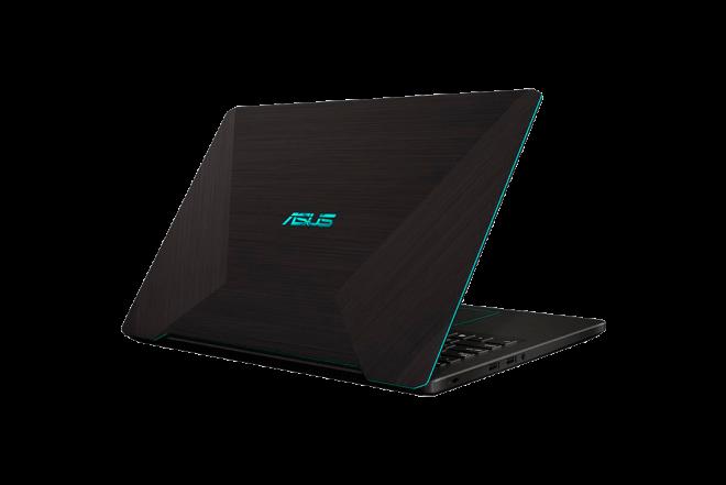 "Portátil Gamer ASUS - X570UD - Intel Core i7 - 15.6"" Pulgadas - Disco Duro 1Tb - Negro9"
