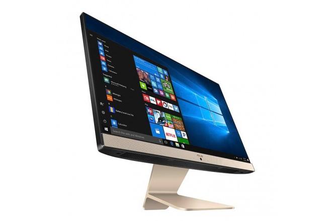 "PC All in One ASUS - V222GAK - Intel Celeron - 21.5"" Pulgadas - Disco Duro 1Tb - Negro7"