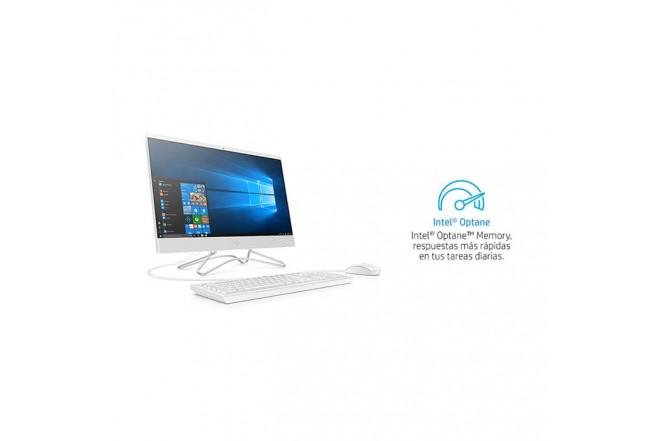 """PC All in One HP - 24-F024la - Intel Core i5 - 23.8"""" Pulgadas - Disco Duro 1Tb - Blanco9"""