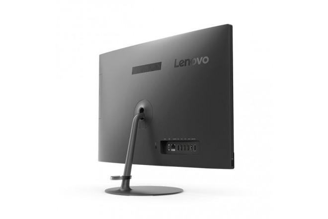 "PC All in One LENOVO - F0DN002ULD - 520 - AMD Ryzen 3 - 23.8"" Pulgadas - Disco Duro 2Tb - Negro9"