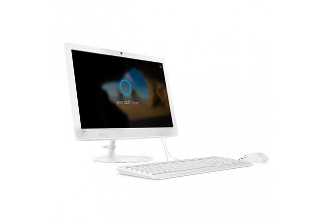 "PC All in One LENOVO - 330 - AMD A6 - 19.5"" Pulgadas - Disco Duro 500Gb - Blanco6"