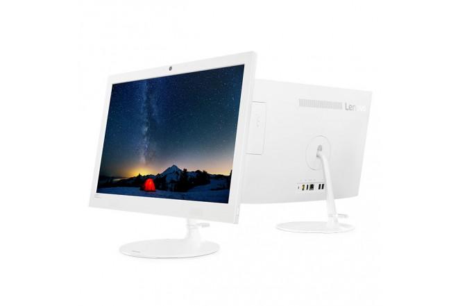 "PC All in One LENOVO - 330 - AMD A6 - 19.5"" Pulgadas - Disco Duro 500Gb - Blanco9"