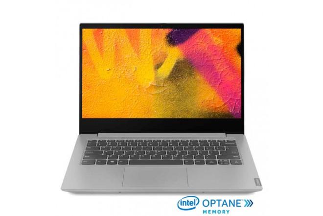 """Portátil LENOVO S340 Intel Core i3 14"""" Pulgadas Disco Duro 1TB Plateado 1"""