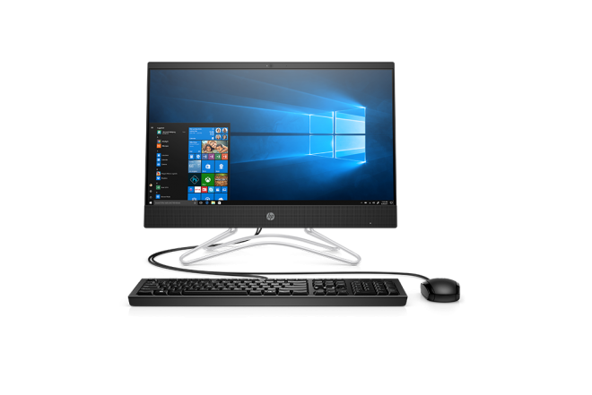 PC All in One HP 22-c026la_5