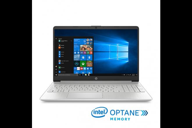 Computador Portátil HP 15-dy1005la Intel Core i5_1OPTANE