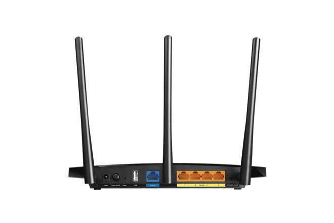 Router TP-Link 3 Antenas AC1750 Mbps Gaming 2