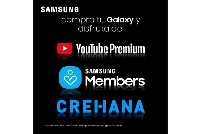 Celular SAMSUNG Galaxy Note 10 - 256 GB  Rosado + Buds + Cover