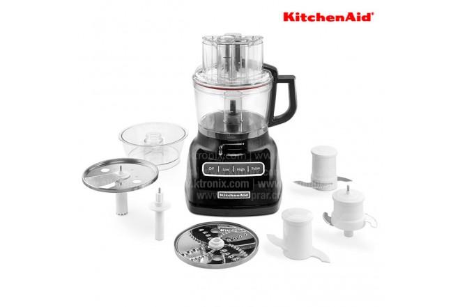 Procesador de alimentos KITCHENAID 9T3V KFP0933OB Negro