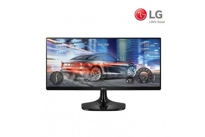 """Monitor LG UltraWide™ 25UM58 25"""""""