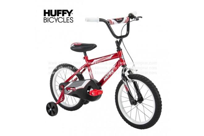 "Bicicleta Infantil HUFFY Pro Thunder de 16"""
