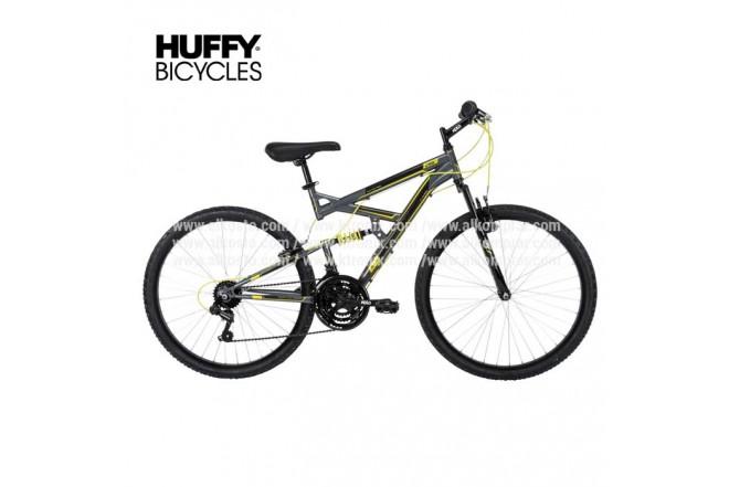 "Bicicleta DS-3 de 26"" HUFFY Doble Suspensión"
