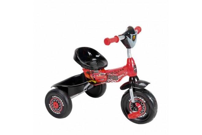DISNEY CARS Triciclo 5 a 7 años