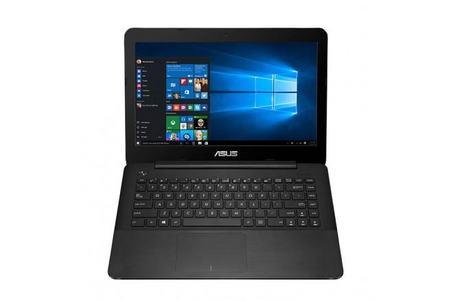 "Portátil ASUS R454LJ 14"" Core™ i3 Negro II"