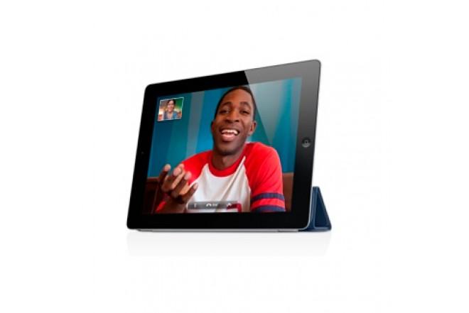 iPad SMART COVER Azul Marino