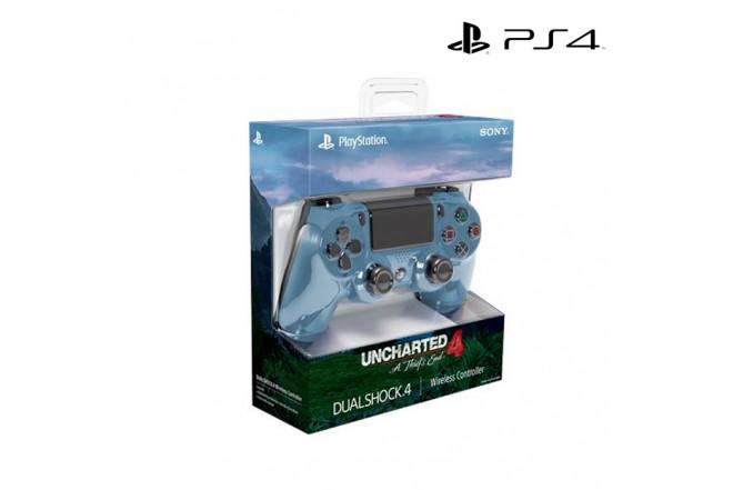 Control DS4 Uncharted 4– Edición Especial