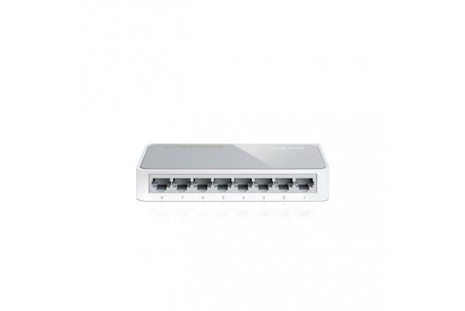 Switch TP-LINK 8 Puertos 1