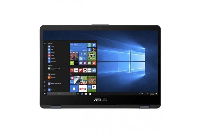 """Convertible 2 en 1 ASUS - EC620T - Intel Core I3 - 14"""" Pulgadas - Disco Duro 1TB - Gris1"""