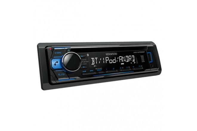 Radio Auto KENWOOD MP368BT
