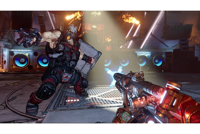 Jgo Xbox One Borderlands 3 2
