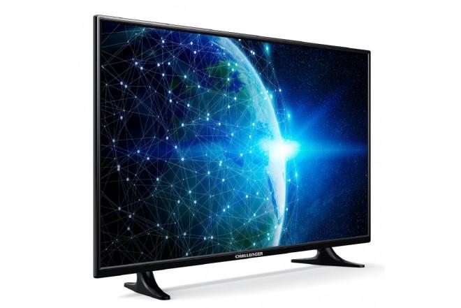 """TV 40"""" 101cm CHALLENGER LED 40L85 FHD"""