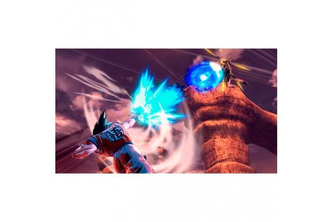 Juego PS4 Dragon Ball X2 CE 2
