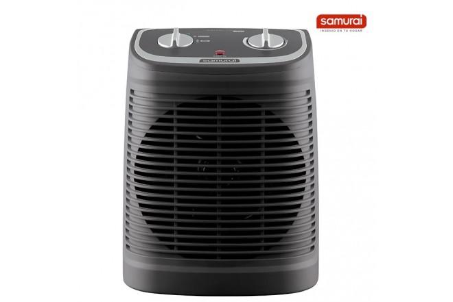 Calefactor SAMURAI Insta Confort