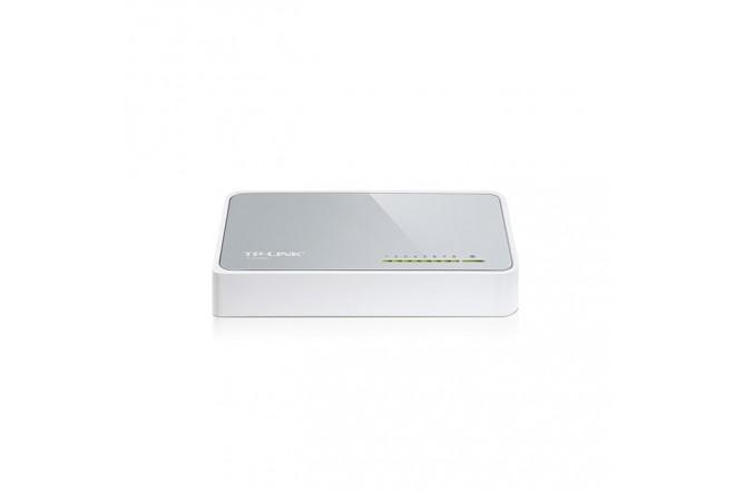 Switch TP-LINK 8 Puertos 7