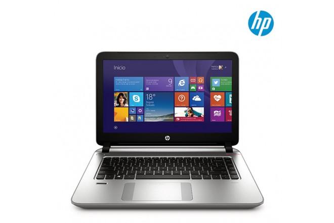 Portátil HP 14 - U290LA Gris