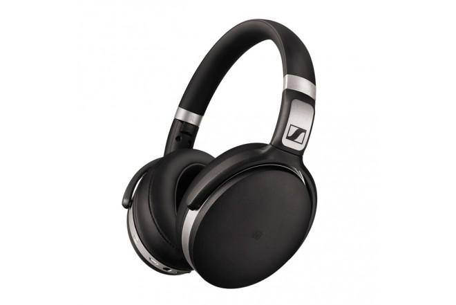 Audífonos SENNHEISER Bluetooth OnEar HD450 Negro