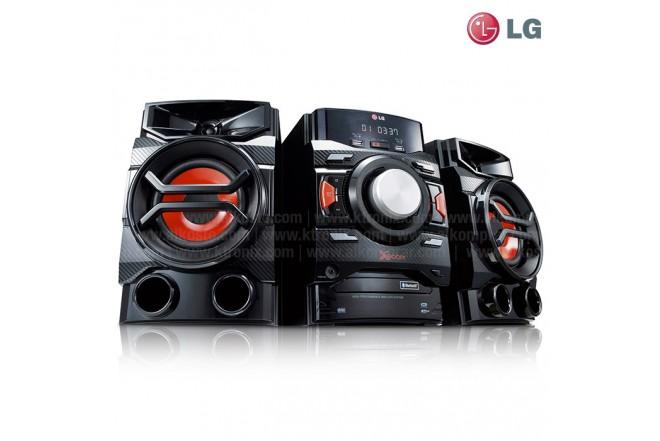 Equipo Mini Componente LG CM4350 260W