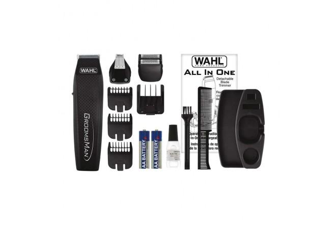 WAHL 5537-3008