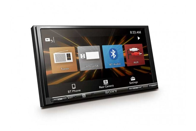 Monitor Auto SONY XAV-V750 Bluetooth